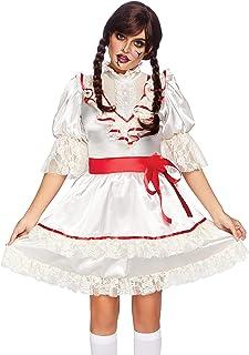 Leg Avenue Women'S Haunted Doll Costume