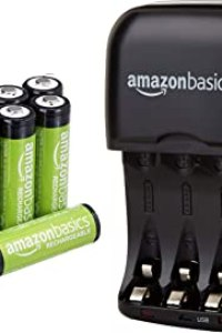 Best Battery Chargers of November 2020