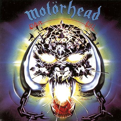 Overkill (Bonus Track Edition) de Motörhead sur Amazon Music - Amazon.fr