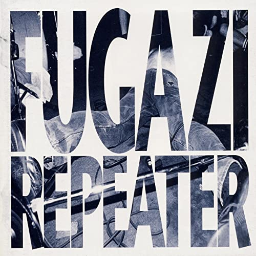 Repeater + 3 Songs de Fugazi sur Amazon Music - Amazon.fr