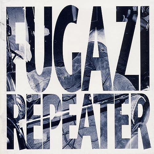 Repeater + 3 Songs de Fugazi sur Amazon Music - Amazon.fr
