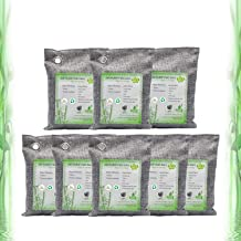 Activated Bamboo Charcoal Bags, Natural Air Purifying Fresheners,Moisture Remove for..