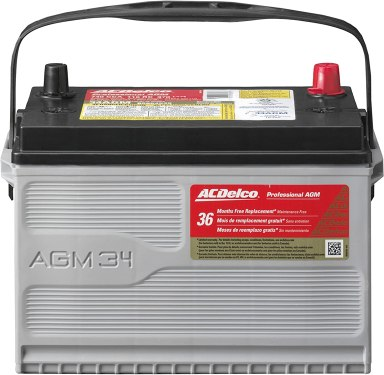 Best Battery For Jeep Wrangler Jk