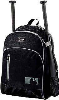 Franklin Sports MLB Batpack Bag – Youth Baseball, Softball and Teeball Bag –..