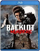 The Back Lot Murders [Blu-ray]