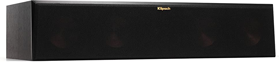 Klipsch RP-450C  Center Channel Speaker – Ebony