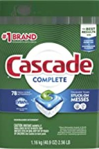 Best Detergent For Bosch Dishwasher of October 2020