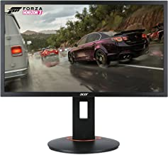 "Acer XFA240 bmjdpr 24"" Gaming G-SYNC Compatible Monitor 1920 x 1080, 144hz Refresh.."
