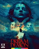 Dream Demon [Blu--ray] [Blu-ray]