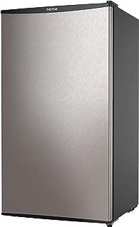 hOmeLabs Mini Fridge – 3.3 Cubic Feet Under Counter Refrigerator with Small Freezer..