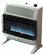 Mr. Heater 30,000 BTU Natural Gas Blue Flame Vent Free Heater