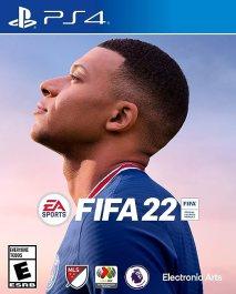EA FIFA 22