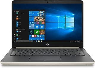 "HP 14"" HD – Core i3-7100U – 4GB Memory – 128GB SSD"