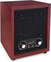 Ivation Ozone Generator Air Purifier, Ionizer & Deodorizer -Purifies Up to 3,500..