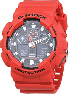 Casio G-SHOCK Orologio Analogico - Digitale, Uomo