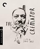 The Cremator (The Criterion Collection) [Blu-ray]