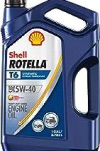 Best Diesel Oils of January 2021