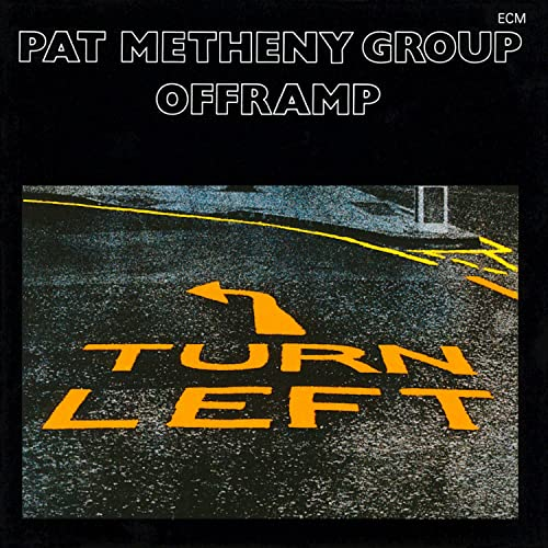 Offramp by Pat Metheny Group on Amazon Music - Amazon.com