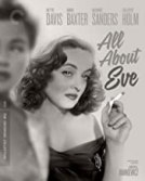 All About Eve The Criterion Collection