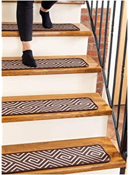 Explore Carpet Tiles For Stairs Amazon Com | Sticky Carpet For Stairs | Self Adhesive | Mat | Sticky Bottom | Flooring | Anti Slip