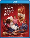 April Fool's Day (1986) [Blu-ray]