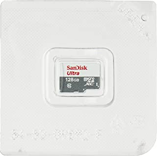 Made for Amazon SanDisk 128 GB Micro SD Memory Card for Fire Tablets and Fire TV
