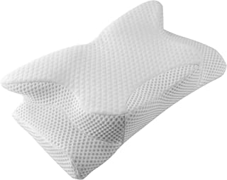 Cervical Pillow Contour Pillow for Neck and Shoulder Pain, Coisum Orthopedic Memory Foam..