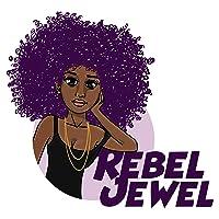 rebeljewel handmade products amazon handcrafted jewellery earrings bracelets keyrings
