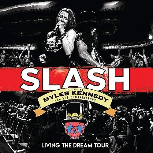 """Résultat de recherche d'images pour """"slash living the dream tour"""""""