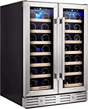 Kalamera Wine Cooler – Fit Perfectly into 24 inch Space Under Counter or..