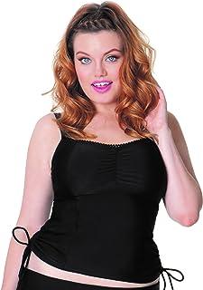 Curvy Kate Jetty Balcone - Tankini da donna