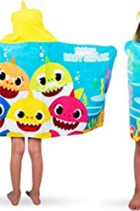 Best Swimming Towel For Kids of March 2021