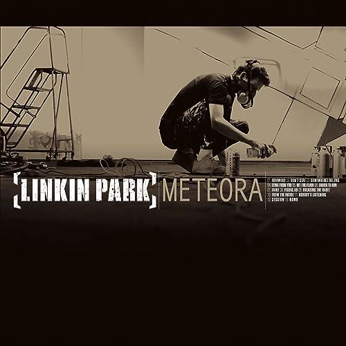 Meteora (Bonus Edition) de Linkin Park sur Amazon Music - Amazon.fr
