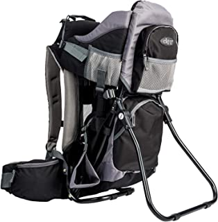 ClevrPlus Canyonero Camping Baby Backpack Hiking Kid Toddler Child Carrier with Stand and..