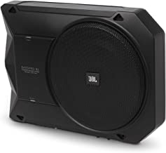"""BassPro SL – JBL 8"""" 125W RMS Powered Under-Seat Compact Subwoofer Enclosure System"""