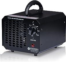 Enerzen Commercial Ozone Generator 6,000mg Industrial O3 Air Purifier Deodorizer..