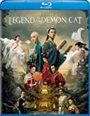 Legend Of The Demon Cat