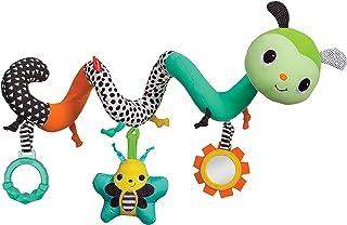 Infantino Spiral Activity Toy Caterpillar
