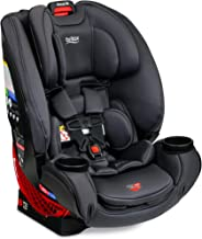 Britax One4Life ClickTight All-In-One Car Seat – 10 Years of Use – Infant,..