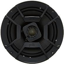 "Polk DB652 UltraMarine Dynamic Balance Coaxial Speakers, 6.5"" – Pair"