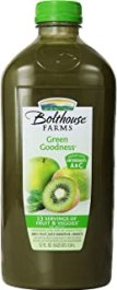 Bolthouse Farms, Green Goodness Smoothie, 52 oz