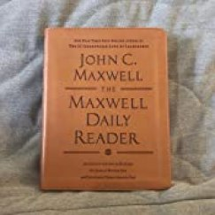The Maxwell Daily Reader: Amazon.com: Books