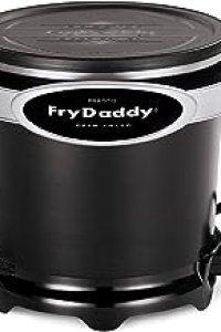 Best Deep Fryers of January 2021