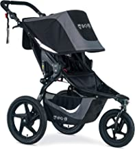 BOB Gear Revolution Flex 3.0 Jogging Stroller | Smooth Ride Suspension + Easy Fold +..