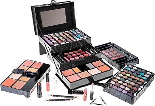 Top Rated In Make Up Kits And Helpful