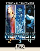 Nemesis: Sequel Trilogy Nemesis 2: Nebula / Nemesis 3: Time Lapse / Nemesis 4: Cry of Angels