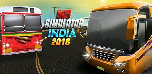 Bus Simulator India 2018