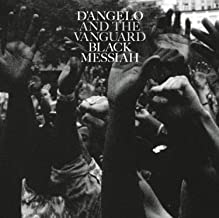 DangelonAnd the Vanguard Black Messiah