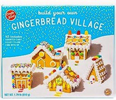 Amazon.com: gingerbread village