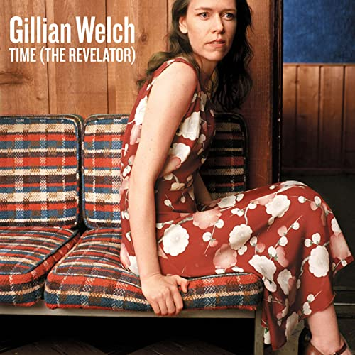 Time (The Revelator) de Gillian Welch sur Amazon Music - Amazon.fr